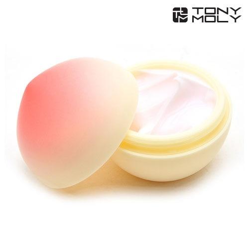 Kem Dưỡng Da Tay Tonymoly Peach Anti Aging Handcream