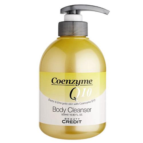 Sữa Tắm Coenzyme Q10 Body Cleanser 500ml Hàn Quốc