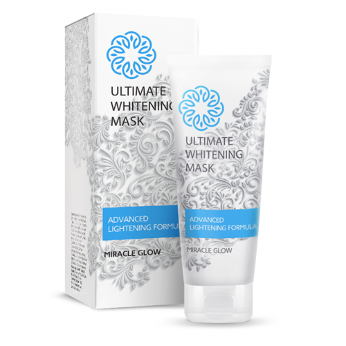 Kem Trị Nám Ultimate Whitening Mask 50ml Nga