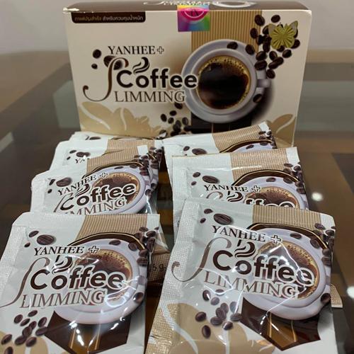 Cà Phê Giảm Cân Yanhee Slimming Coffee Thái Lan