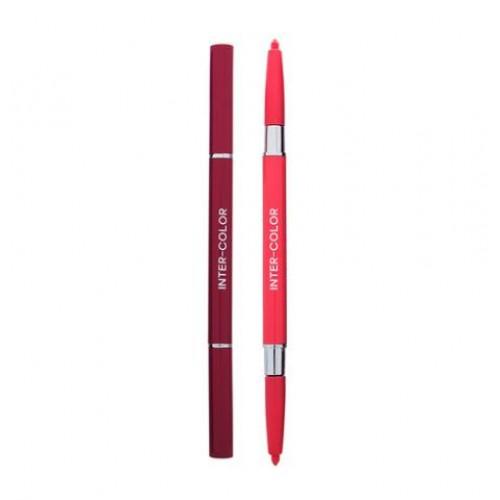 Chì Kẻ Môi iCharming Intercolor Auto Lip Liner Pencil Hàn Quốc