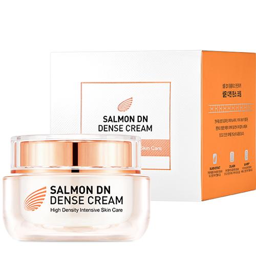 Kem Cá Hồi Cao Cấp Salmon Diendense Cream Suiskin Hàn Quốc