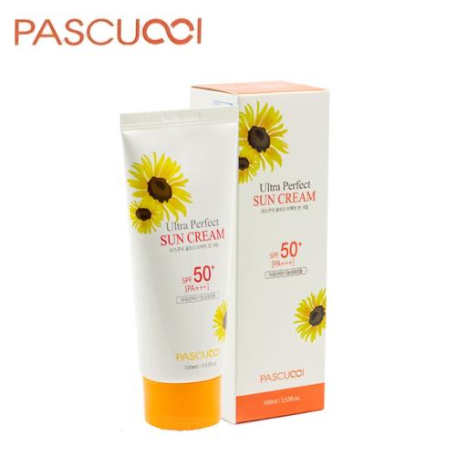 Kem chống nắng Pascucci Ultra Perfect Sun Cream Hàn Quốc