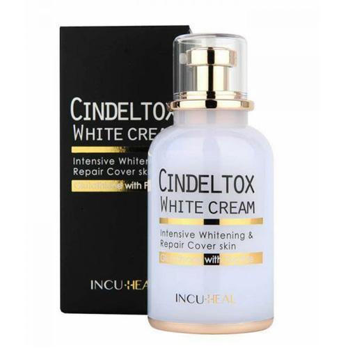 Kem Dưỡng Trắng Da Cindel Tox White Cream 50ml Hàn Quốc