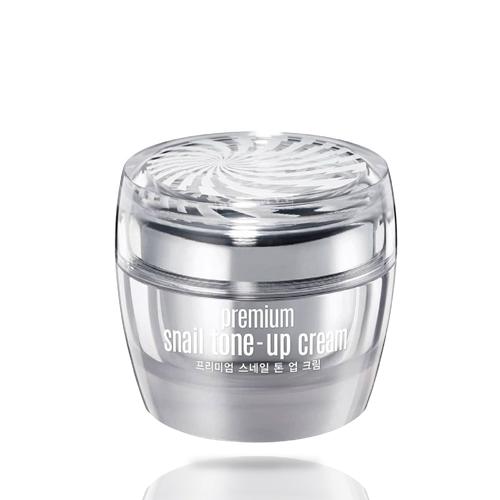 Kem Ốc Sên Goodal Premium Snail Tone Up Cream 50ml Hàn Quốc