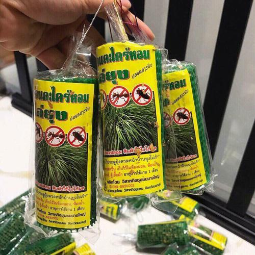 Lồng Sả Đuổi Muỗi Thái Lan
