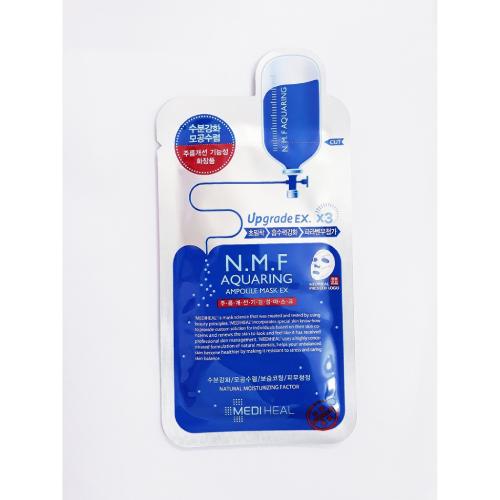 Mặt Nạ Ngủ Mediheal N.M.F Aquaring Ampoule Mas Hàn Quốc