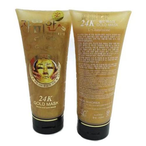 Mặt Nạ Vàng 24K Gold Mask 220ml Thái Lan