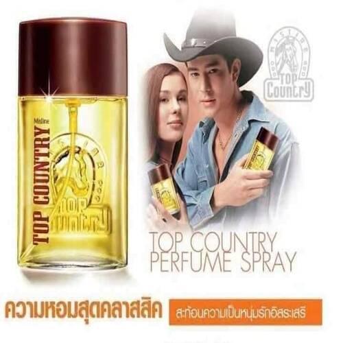 Nước Hoa Top Country Thái Lan 50ml