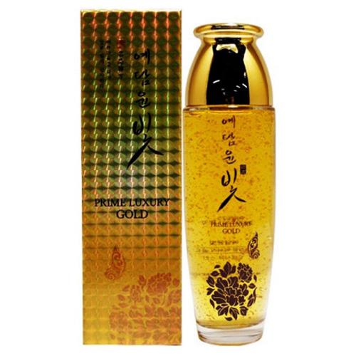 Serum Dưỡng Da Prime Luxury Gold Intensive Skin Yedam Yun Bit 150ml Hàn Quốc