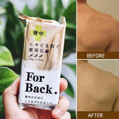 Soap Trị Mụn Lưng For Back