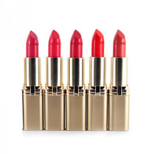 Son L'Oreal Riche Lipstick