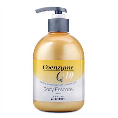 Sữa Dưỡng Thể Coenzyme Q10 Body Essence 400ml Hàn Quốc