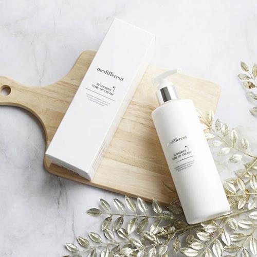 Sữa tắm truyền trắng Medifferent In Shower Tone-Up Cream 300ml Hàn Quốc