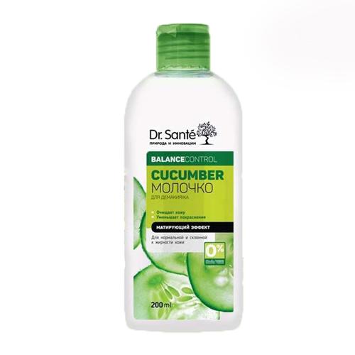 Sữa Tẩy Trang Dr Sante Cucumber Nga 200ml