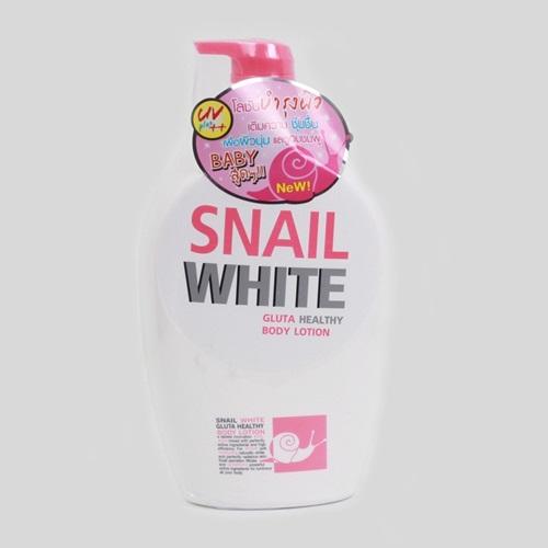 SữaTắm Trắng Da Snail White 800ml Thái Lan