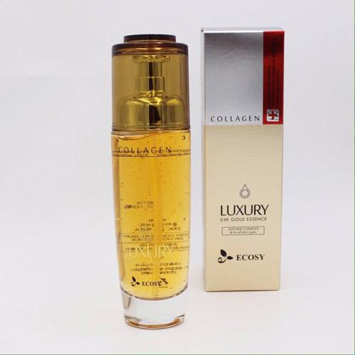Tinh Chất Serum Ecosy Collagen Luxury Hàn Quốc