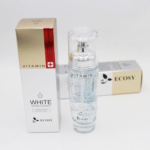 Tinh Chất Trắng Da Vitamin White Repair Essence Ecosy 120ml