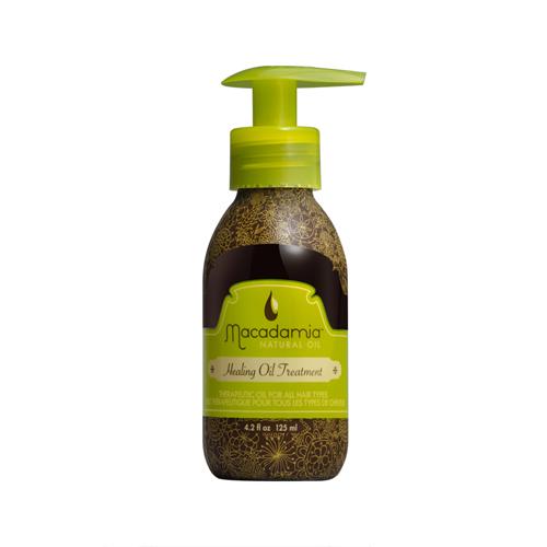 Tinh Dầu Dưỡng Tóc Macadamia Healing Oil Treatment 125ml Mỹ