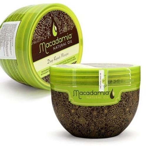 Kem Ủ Dưỡng Tóc Macadamia Healing Oil Treatment 500ml Mỹ