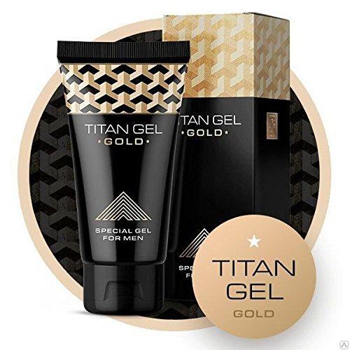 Titan Gel Gold Cao Cấp 50ml Nga