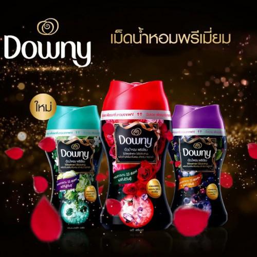 Viên Xả Vải Khô Downy 150g Thái Lan