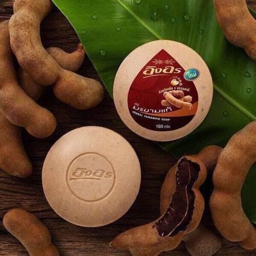 Xà Phòng Trị Hôi Nách Herbal Soap Ing On 160gr Thái Lan