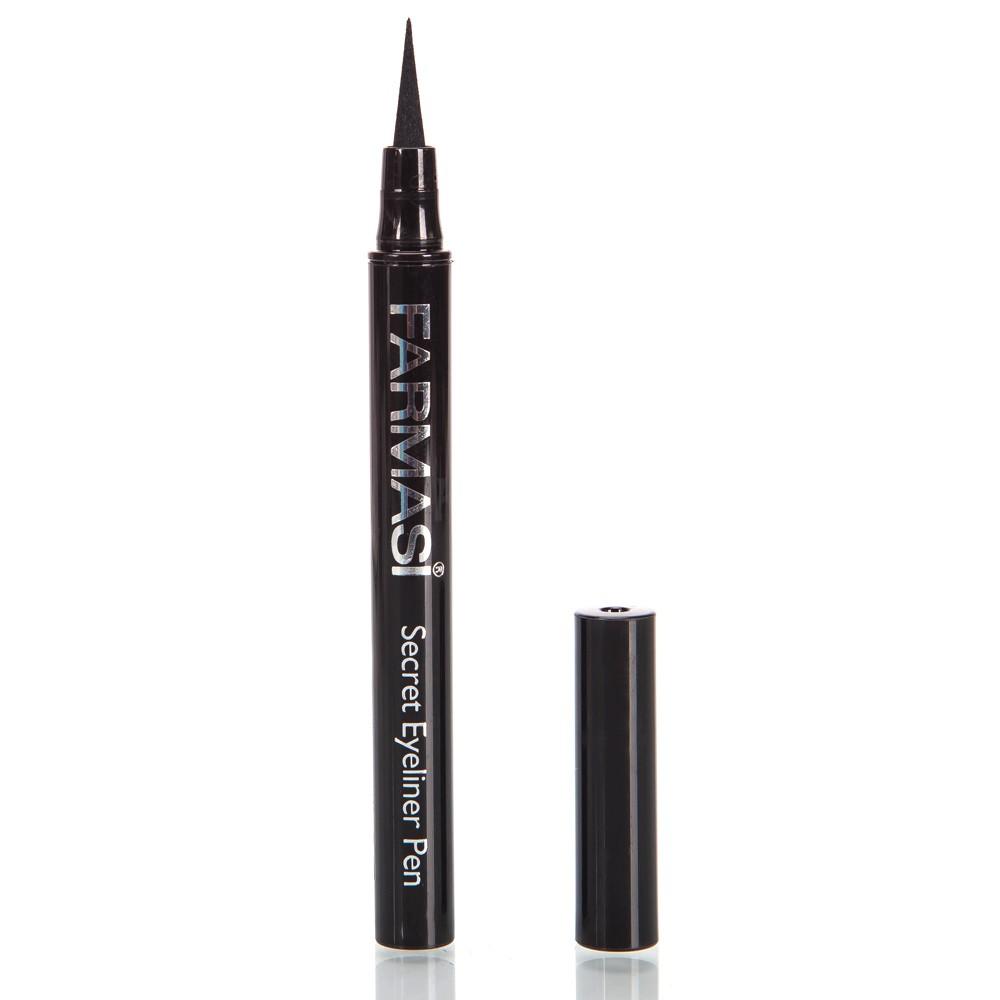 mascara-but-long-ke-mat-nuoc-farmasi-secret-eyeliner-pen-thỏ-nhĩ-kỳ-827
