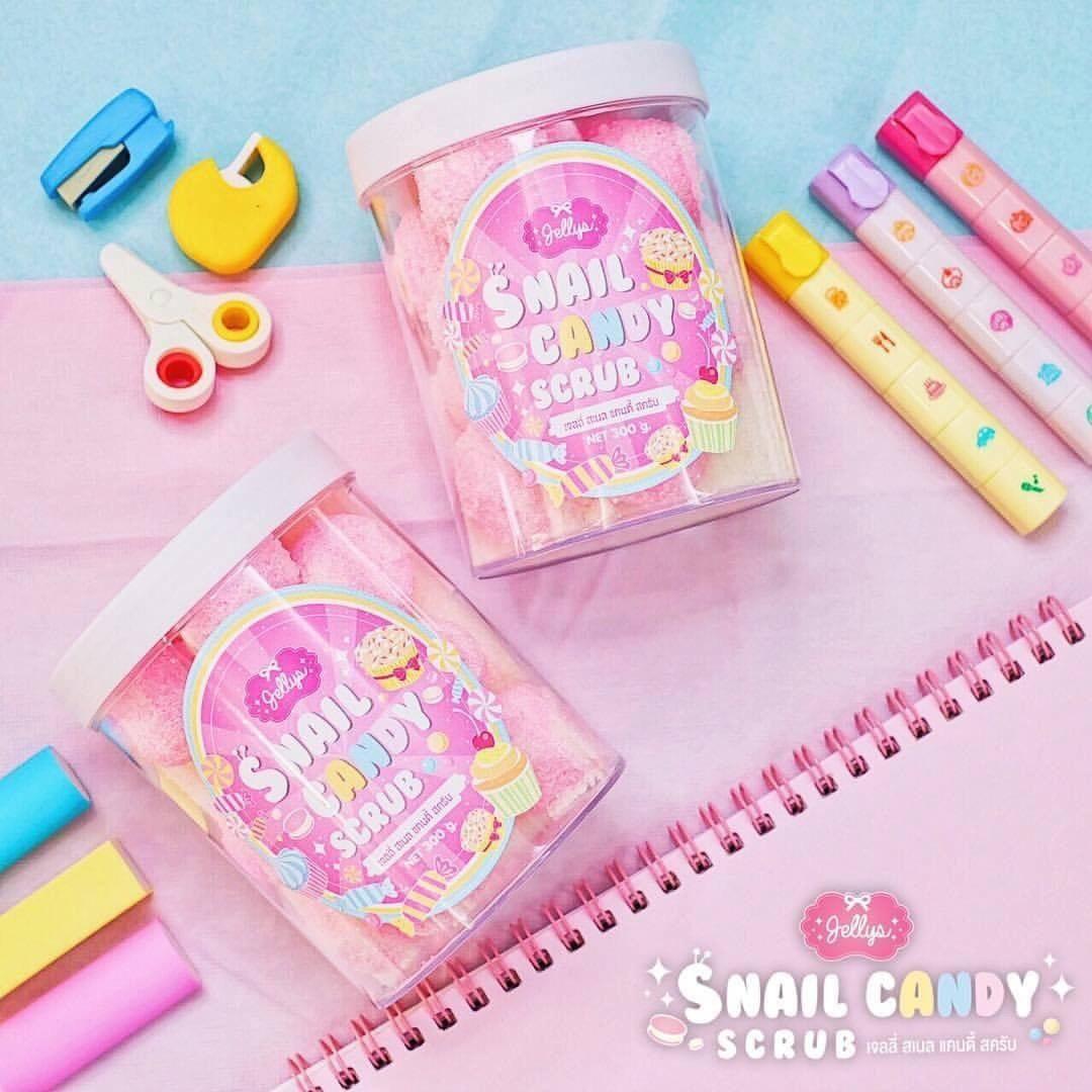 body-keo-tam-trang-da-snail-candy-scrub-thai-lan-2580