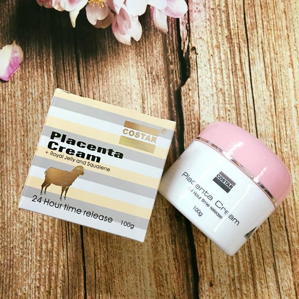 kem-duong-trang-da-kem-nhau-thai-cuu-duong-trang-da-vitamine-e-lanolin-placenta-cream-costar-907