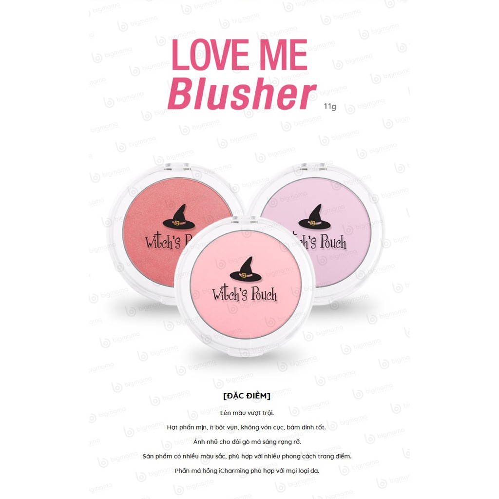 kem-bb-cream-cc-cream-phan-ma-hong-icharming-witch's-pouch-love-me-blusher-1045