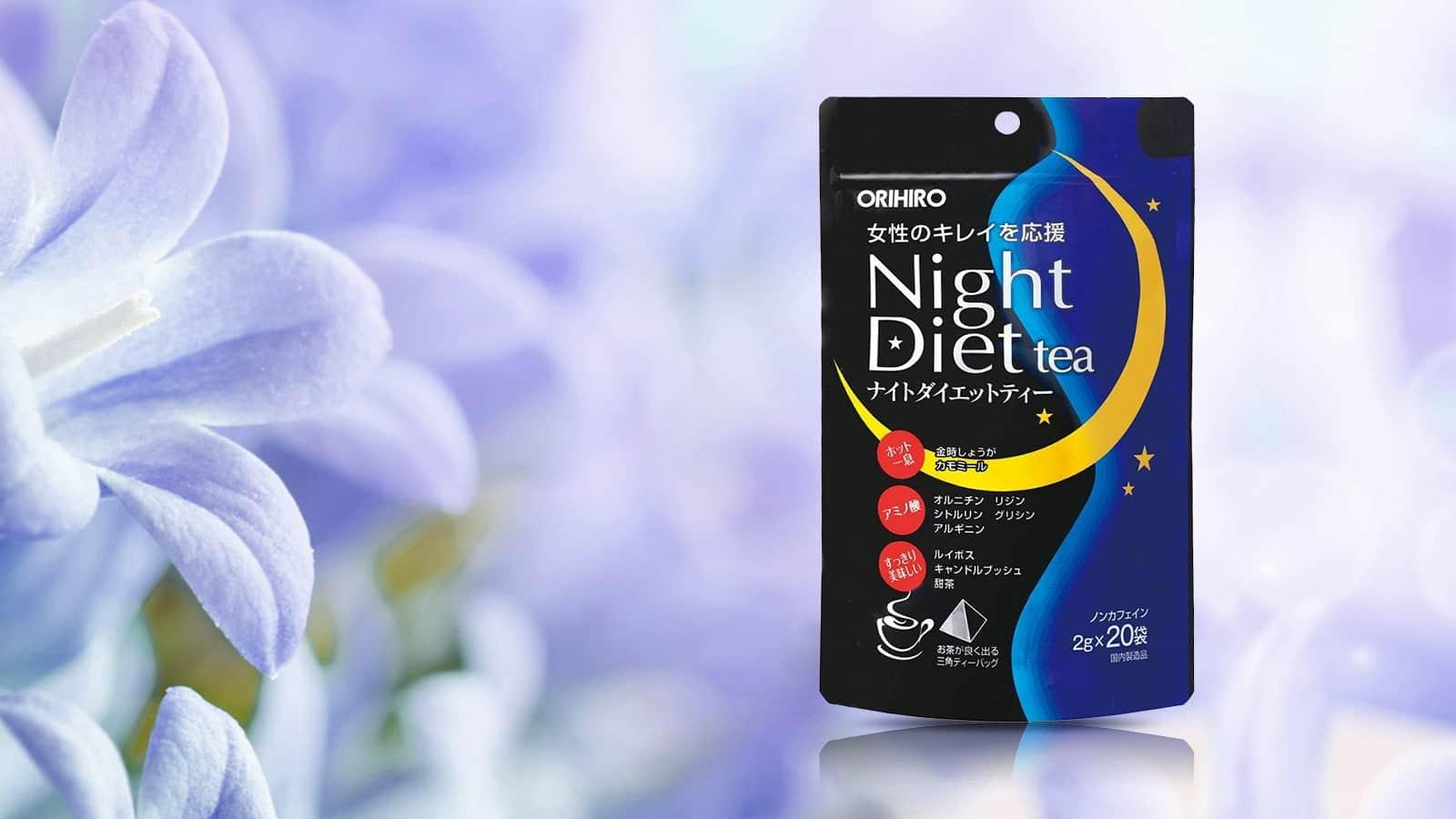 body-tra-giam-can-orihiro-night-diet-tea-nhat-ban-2g-x-20-goi-2558