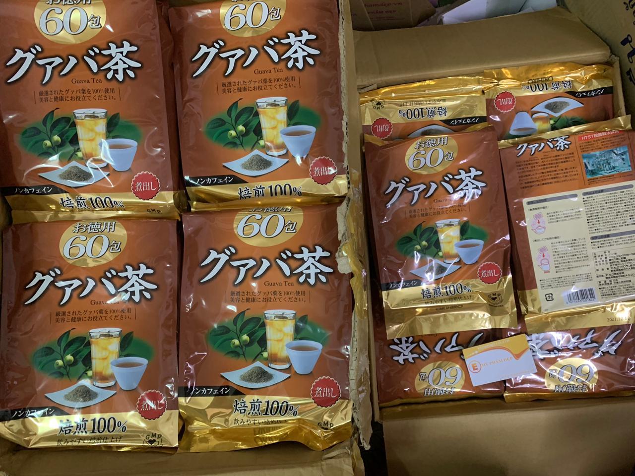 body-tra-giam-can-vi-oi-orihiro-guava-tea-60-goi-nhat-ban-2557