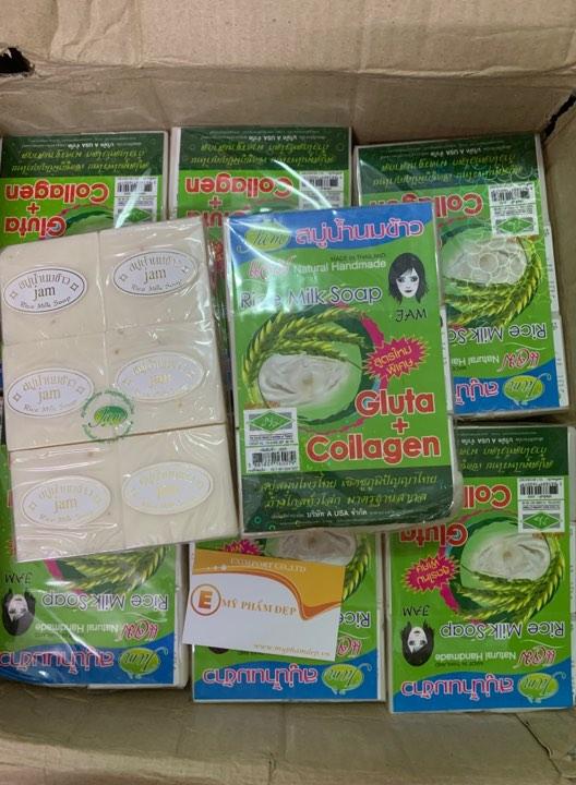 kem-duong-trang-da-xa-phong-sua-gao-rua-mat-rice-milk-soap-thai-lan-2593